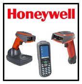 Hand Held Products Scanners and Mobile Computers