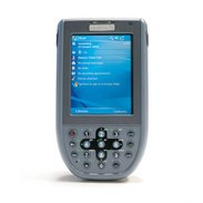 The Unitech PA600 (With GPRS)