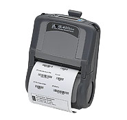The Zebra QL 420 Plus Label Printer