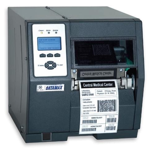 The Zebra QL 420 Plus 