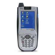 Unitech PA600 (With GPRS)