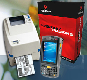 RedBrem Inventory Tracking Solution
